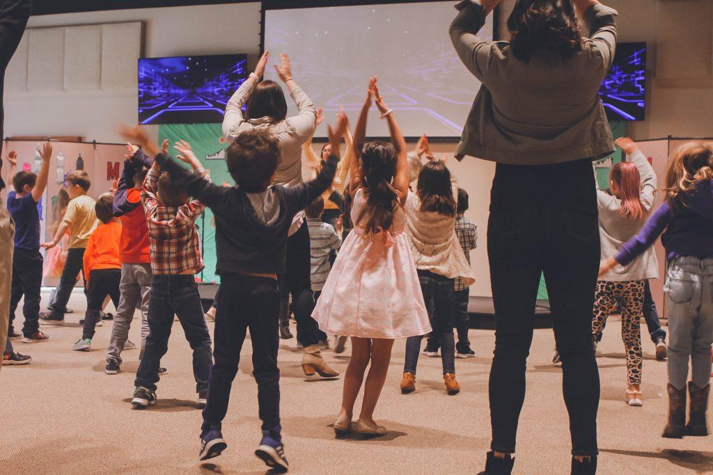 Catholic Schools Week—Jan. 31 – Feb. 6